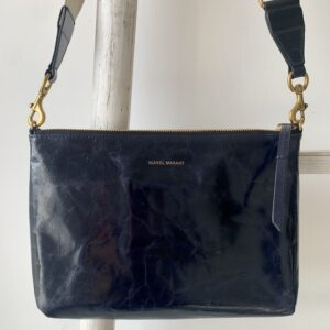 isabel marant nessah bag