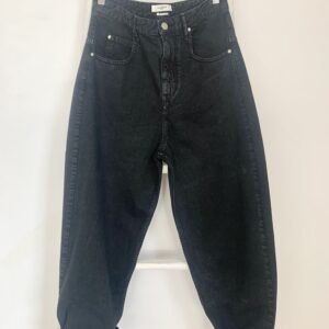 isabel marant corfy jeans